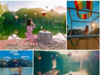 TOP 54 địa điểm du lịch Đà Lạt nổi tiếng