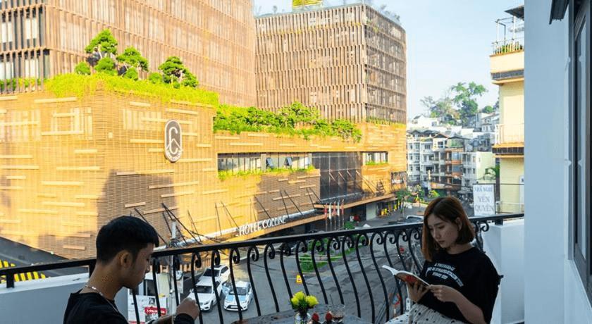 Centro Hotel là lựa chọn hàng đầu cho khách du lịch đến Đà Lạt